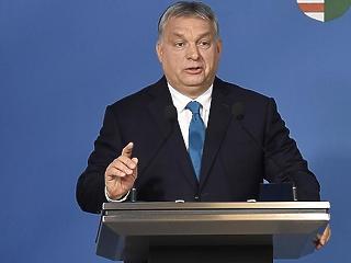 Orbán: sohasem volt olyan szükség az együttműködésre az európai országok között, mint most