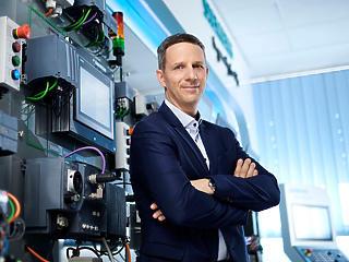 Új vezető került a Siemens élére
