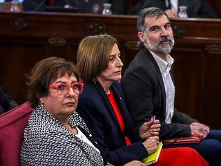 Lehet-e független Katalónia? Lázadás, foci és harminc év börtön