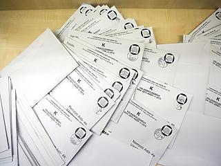 Itt a vége: ma lejár az adóbevallás elkészítésének határideje