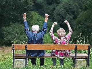 Továbbra is magas az infláció, küszöbön a nyugdíjasok kompenzációja?