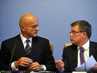 Patai Mihályt kinevezték az MNB alelnökévé