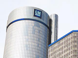 Jól lehúzta a chiphiány a General Motorst