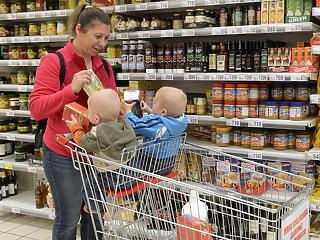 Ismét nagyot nőtt az infláció: mennyivel lett drágább az életünk?