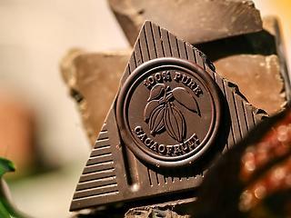 Új csokit fejlesztettek ki, mely gyártása 70 százalékkal kevesebb a hulladékot termel
