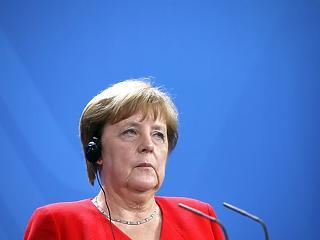 Előrehozott választások jöhetnek Németországban: páni félelem az SPD-ben
