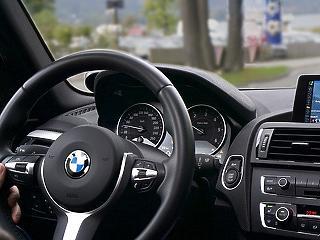 Jelentenek a nagy ászok, az elektromos autók felé indul a BMW