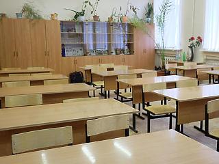 Sok iskolában van még jelen a járvány