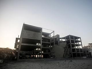 Két napot bírt a tűzszünet - itt van Izrael bosszúja