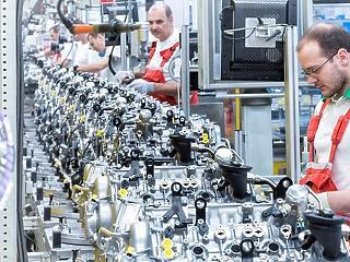 Veszélyben a győri Audi: elvihetik az A3-asok gyártását?
