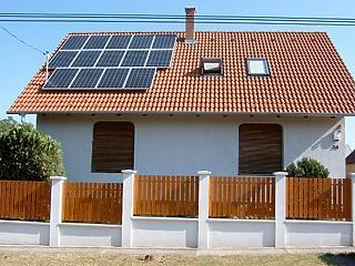 Nem lehet anyagi akadálya a napelem telepítésének