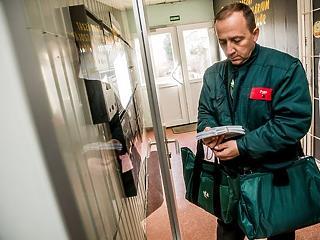 Koronavírus: 100 százalékos táppénzt kérnek a postások