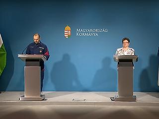 Operatív törzs: közel 30 ezer magyar megszegte már a kijárási tilalmat