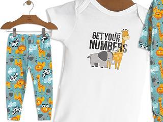 Hogyan válassz gyerekruhát webáruházból?
