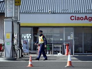 Elhappoltak két forgalmas benzinkutat a Moltól - Lukoil lesz belőlük
