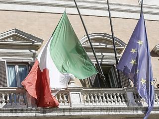 Pofon az olasz kormánynak: betartják a szabályokat, vagy vége a jólétnek