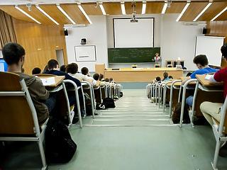 Nincsenek elragadtatva az oktatás színvonalától a diákok, de a munkanélküliségtől kevesen félnek