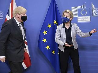 Nem lesz no deal Brexit - megállapodott London és Brüsszel