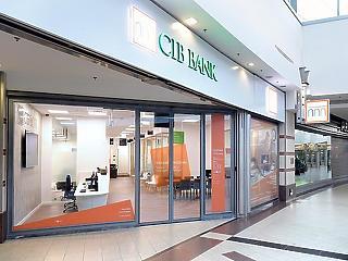 Jócskán több hitelt adott a CIB a kkv-knak