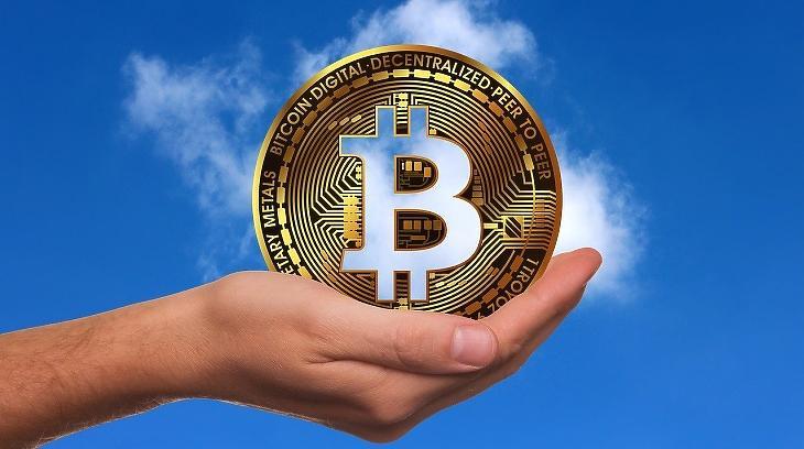 Bitcoin (Tradingview.com)