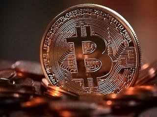 Nem tudott a Bitcoinra ráijeszteni Trump