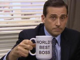 Teljesen homály a főnököd? Jobb, ha szólsz neki!