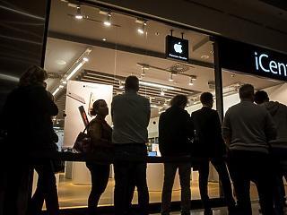 Az Apple is megszenvedheti a járványt