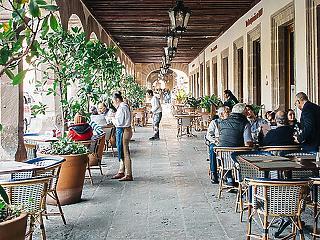 Minimális áremelés, és nagy remények - hogyan várják az újranyitást a hazai éttermek? MÉG NE