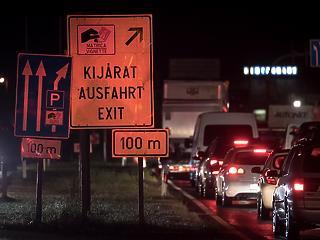 Szembemegy a magyar határzár az uniós ajánlásokkal, és az értelme is kérdéses