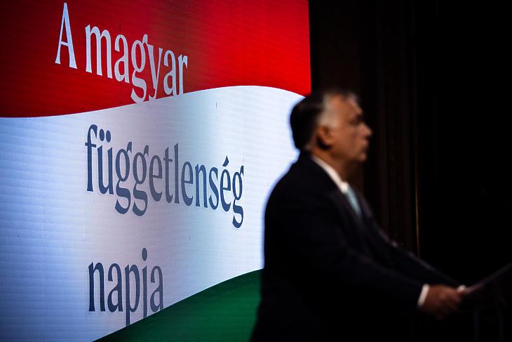 Orbán Viktor előállt az Európai Unió jövőjéről szóló javaslataival
