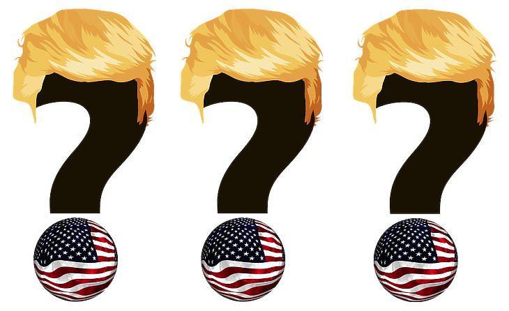 Előre örülnek a tőzsdék a választásnak. Trump hívei gyakrabban elkapják a vírust?