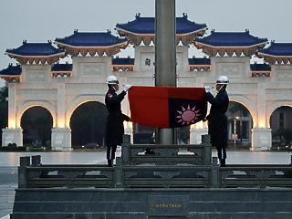 Jöhet az ázsiai NATO – Tajvan is tagja lenne