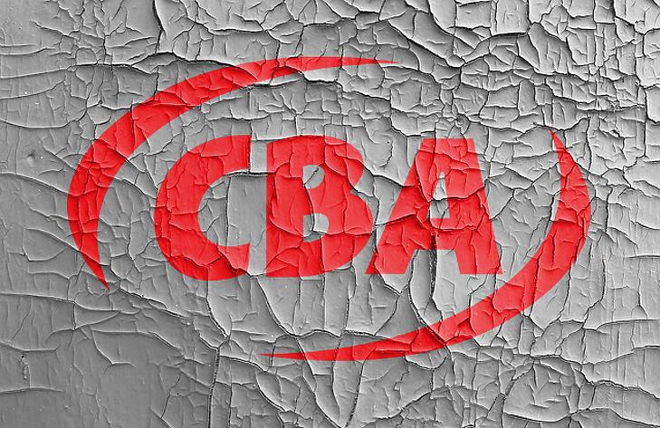 Már megint egy Baldauf-cégről került le a CBA neve