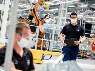 Kezd magára találni a magyar ipar