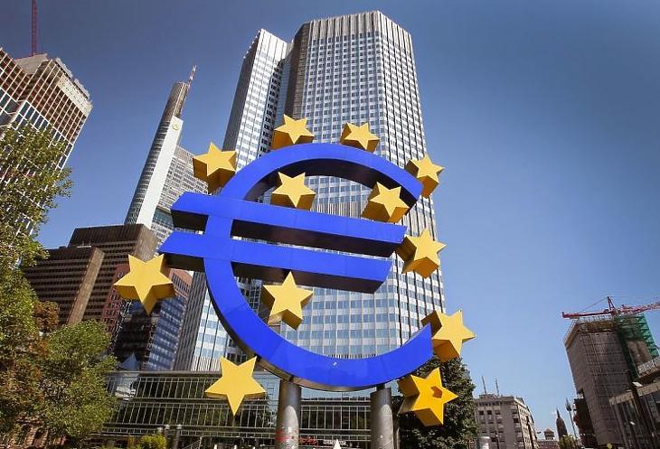 Nem nyúlt az eurókamathoz az EKB