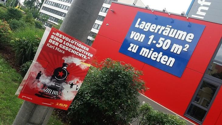 Izzik a levegő Németországban – kik vannak többen, a szélsőjobb vagy a bal?