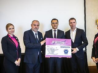 Bővített a Wizz Air – mostantól erre a hét helyre is eljuthatsz
