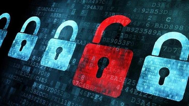 Hirtelen lett még az eddiginél is fontosabb terület a kibervédelem (Forrás: Depositphotos)