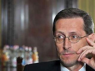 Jó hírt kapott a magyar gazdaság péntek éjjel