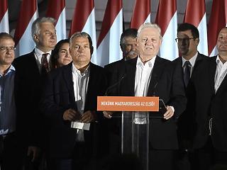Borkai sikamlós afférja és a Fidesz-bukta – külföldi lapok a választásról