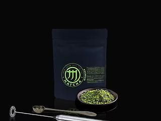 A matcha tea különlegessége a termesztésében rejlik