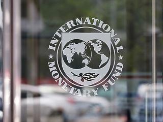 Az IMF rontotta a magyar gazdaságra vonatkozó idei és jövő évi előrejelzését