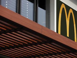 Minden magyar a McDonald's-ba  jár enni?