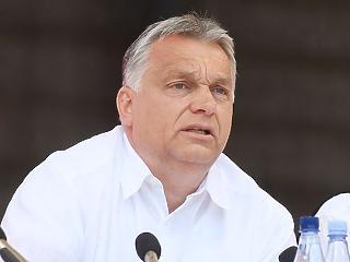 Megnyugodhat az Orbán-kormány: nem kell temetni Németországot