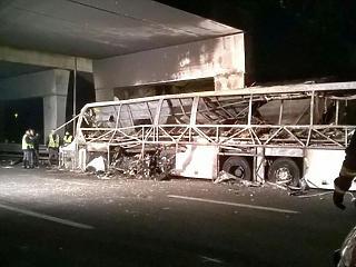 A kormány is kiakadt azon, amit a biztosító csinál a veronai buszbaleset hozzátartozóival