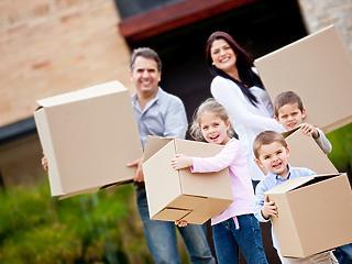 Remek hír a családoknak: tízezrek juthatnak lakáshoz