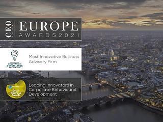 Nemzetközi díjeső a Mentors & Partners Groupnál
