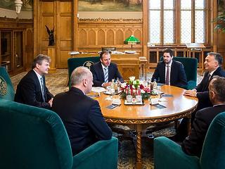 Ha Orbán marad, most már tényleg elzárják az EU-s pénzcsapot?