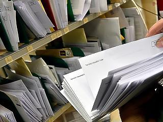 4,3 milliárd forintból állt fel a Magyar Posta elektronikus kézbesítési rendszere