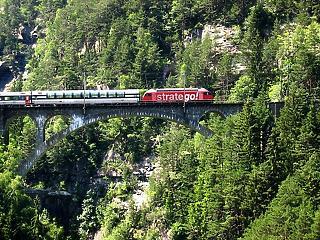 Nincs vonatjegyed, mégsem bliccelsz - Svájcban már ilyen is van!